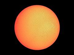 Sun in Ha, 26/05/17