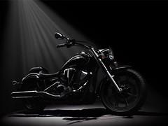 Yamaha XVS 950 Tour Classic 2010 - 4