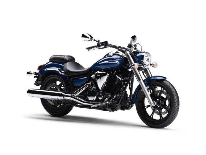 Yamaha XVS 950 Tour Classic 2010 - 19