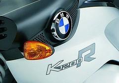 BMW K 1200 R 2007 - 40