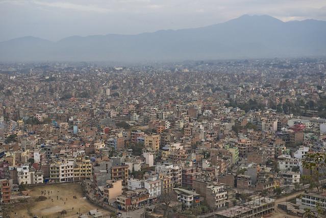 NPL - Katmandu - Nepal