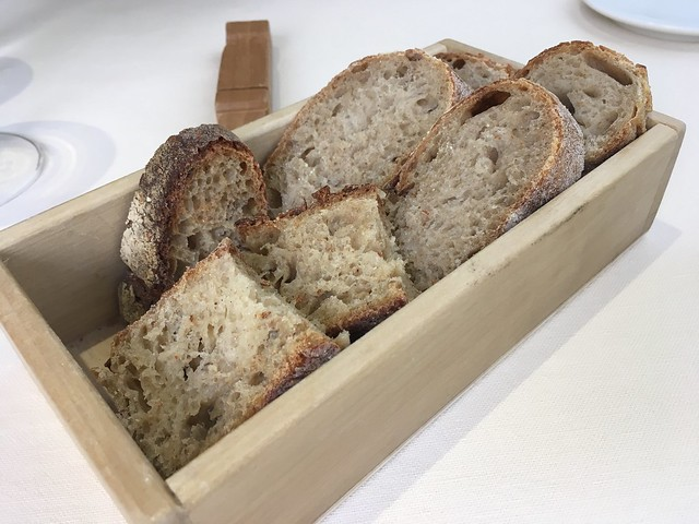 Bread assortment - Tordomatto