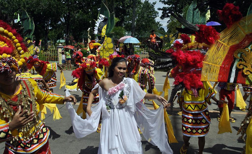 Filippiinit vinkit