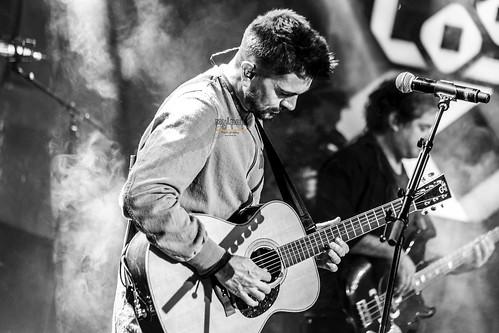 Juanes - Los 40 Live Show