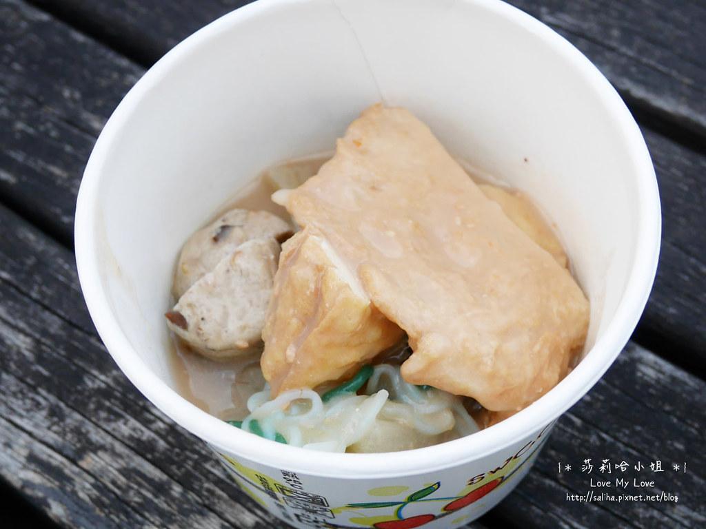 淡水老街全素料理野餐小吃美食推薦 千喜蔬食 (5)