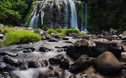 2017 d7200 laréunion nikon cascade waterfall rivière river rochers roches stones water eau