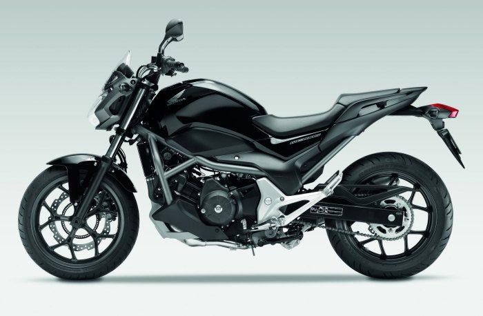 Honda NC 700 S 2012 - 22