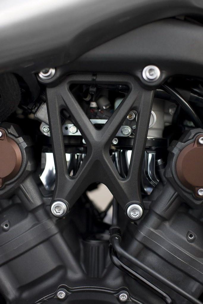 Yamaha 1700 V-MAX 2012 - 48