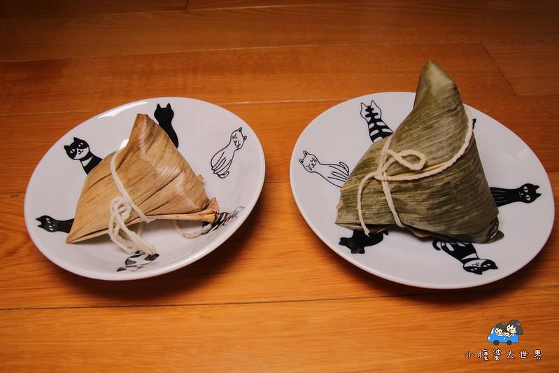 彰化肉粽 012