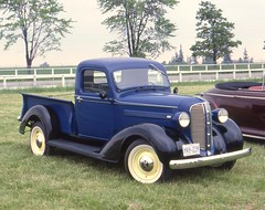 1938 Fargo FG-1 pickup