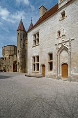 Côte d'Or - Châteauneuf en Auxois
