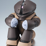 最可愛的水陸兩用MS終於登場! ROBOT魂〈SIDE MS〉MSM-04 亞凱(アッガイ) ver.A.N.I.M.E