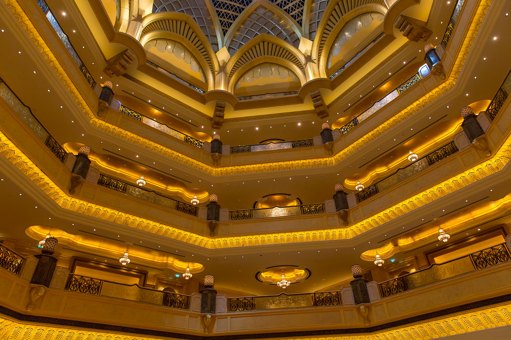 UAE. Abu Dhabi