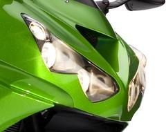 Kawasaki 1400 ZZR 2019 - 24