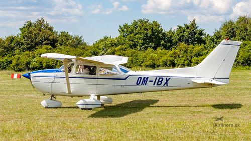 C172 OM-IBX