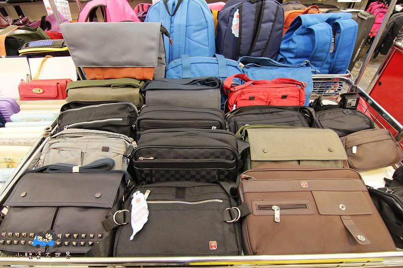 行李箱特賣 135