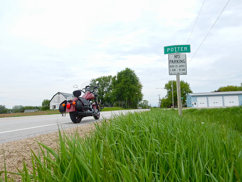 05-26-2017 Ride Potter,WI