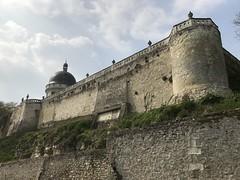 Valençay - Photo of Langé