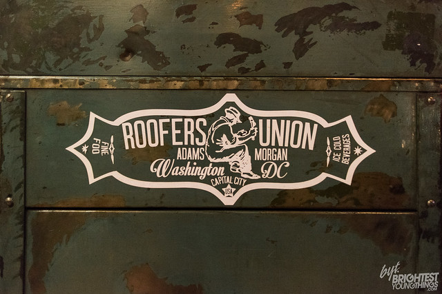 Roofers Union