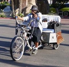 Cruisin Cali Style