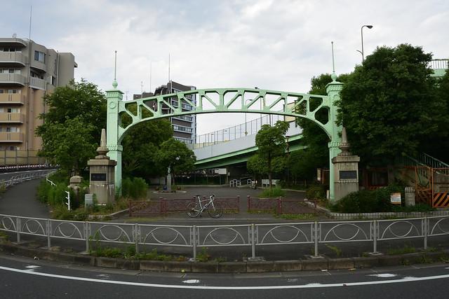 宮本台緑地