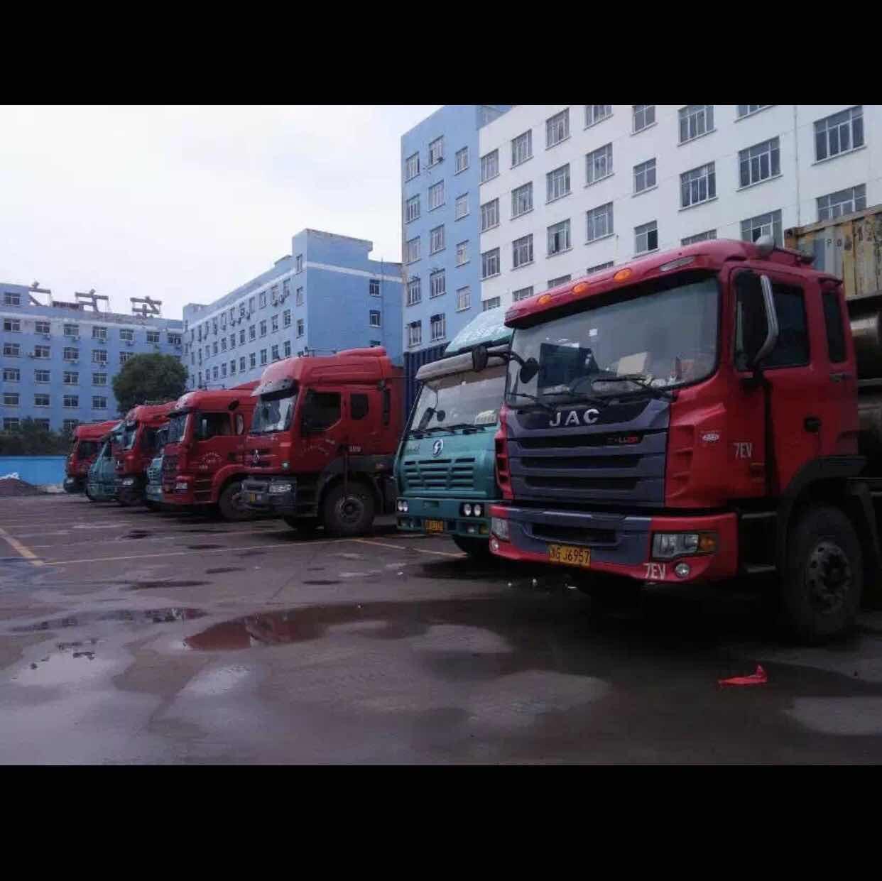 vận chuyển hàng từ Trung Quốc đi tây ban nha