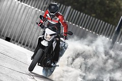 Yamaha XT 660 X 2014 - 16
