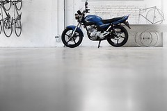 Yamaha YBR 125 2006 - 20