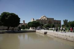 Baha ad-Din Naqshband complex, Bukhara