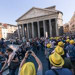 Pantheon Line