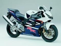 Honda CBR 900 RR FIREBLADE 2003 - 42