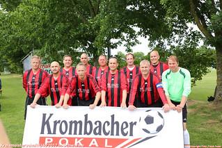 Ü40 Kreispokal Schwarme 2017