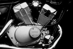 Yamaha XV 125 VIRAGO 2000 - 0