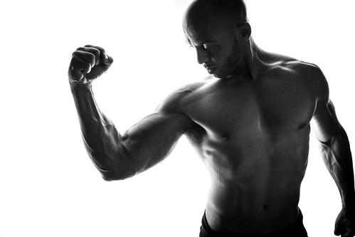 Jason Mercieca  - Fitness Photography