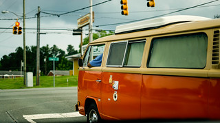 VW Bus | by ericlwoods