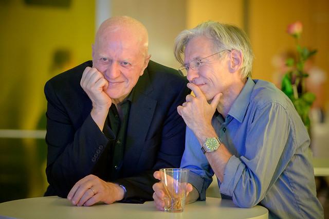 Ralf Fücks, Vorstand der Heinrich-Böll-Stiftung. Foto: stephan-roehl.de