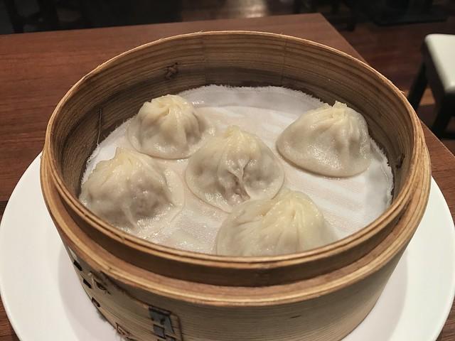 上海湯包小舘 金山店