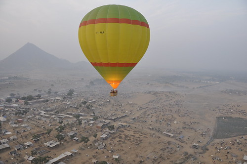 Balloon Safaris That You Should Try Once In Your Life