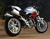Ducati 1100 MONSTER S 2009 - 26