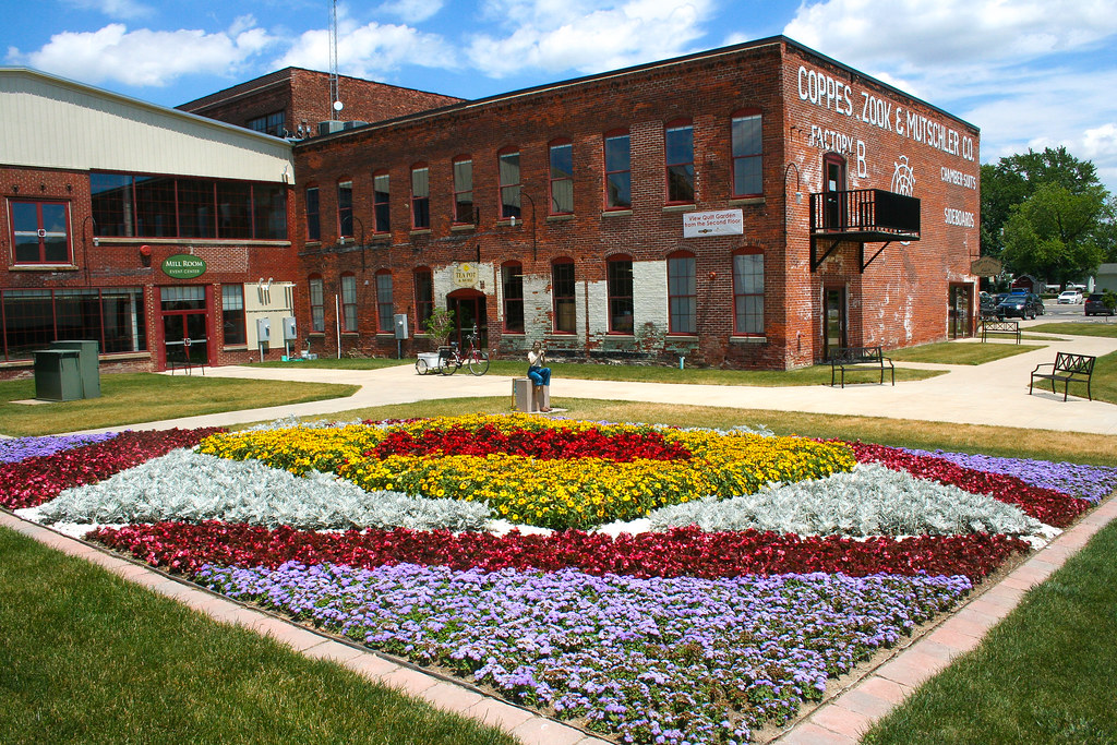 Photo Gallery For Elkhart County Indiana Heritage Trail Adventures