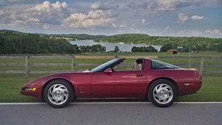 1995 Corvette for sale | by jec6100