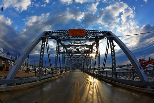 steelbridge sturgeonbay canon15mmf28 fisheye steelbridgesongfest