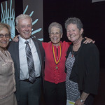 2017 Founders' Dinner Awardees recognized