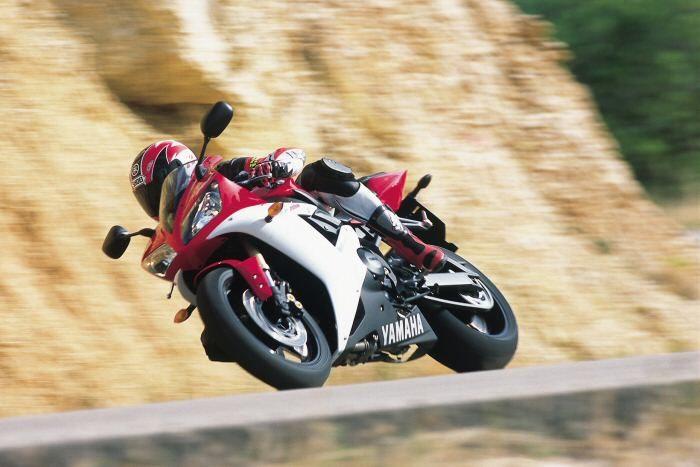Yamaha YZF-R1 1000 2003 - 26