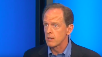 Sen. Toomey On Lagging Health Care Reform: 'I Didn't Expect Donald Trump To Win'