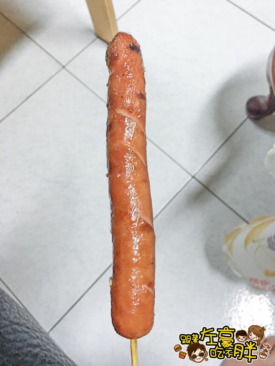 鳳山阿燕專業烤肉攤-19