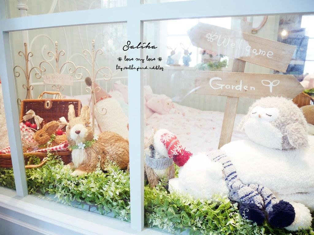 台中市西區餐廳下午茶推薦PUGU 田園雜貨 (31)