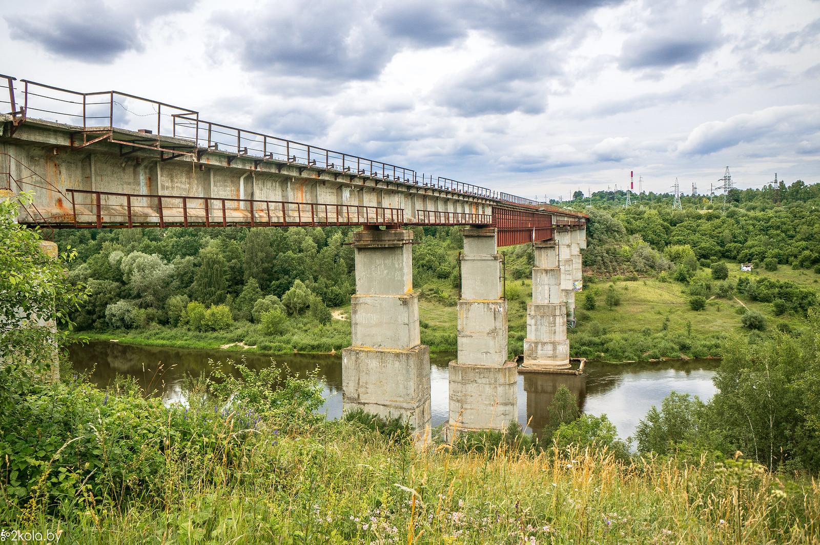 35031843163 219a0ad992 h - Велопокатушка: Мосты - Гродно