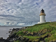 Port Charlotte Lighthouse, Islay