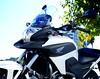 Honda NC 700 X 2013 - 20